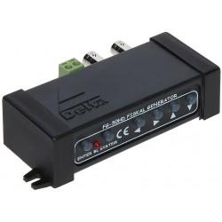 Kamera IP Hikvision w obudowie tulejowej DS-2CD2T52-I5(4mm)