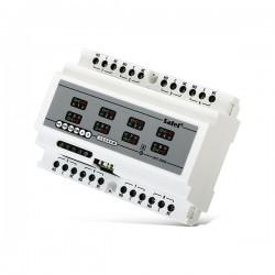 Kamera IP Hikvision w obudowie tulejowej DS-2CD2052-I(4mm)