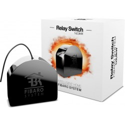 FIBARO Relay Switch (...