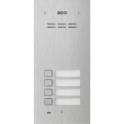 ACO COMO-PRO-A4 panel...
