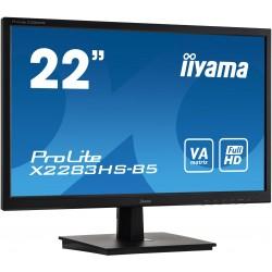 Monitor LED IIYAMA...