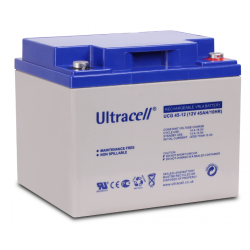 Akumulator AGM ULTRACELL...