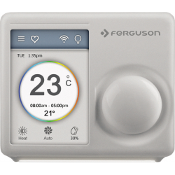 Ferguson FS1TH Smart Home -...