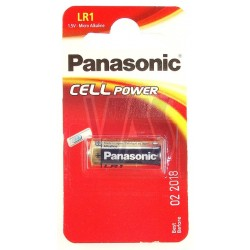 Bateria PANASONIC LR1...