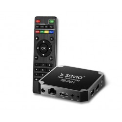 Savio Smart TV Box Premium...