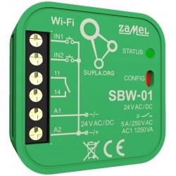 Sterownik bramowy SBW-01...