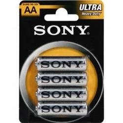 Baterie SONY AA R6 (Blister...