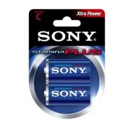 Baterie SONY LR14 ALKALINE...