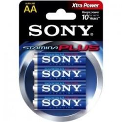 Baterie SONY AA LR6...
