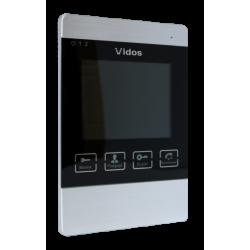 Monitor wideodomofonu VIDOS...