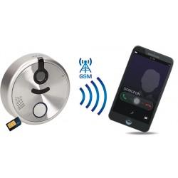 Domofon mobilny GSM FUTURA...